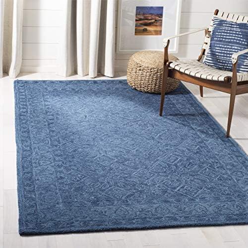 Safavieh Dip Dye Collection DDY151N Handmade Premium Wool Area Rug