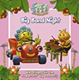 "Big Band Night: Read-to-Me Storybook ( "" Fifi and the Flowertots "" )"