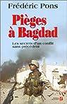Les Pièges de Bagdad par Pons