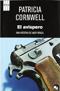 El avispero par Cornwell