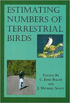 Estimating Numbers of Terrestrial Birds