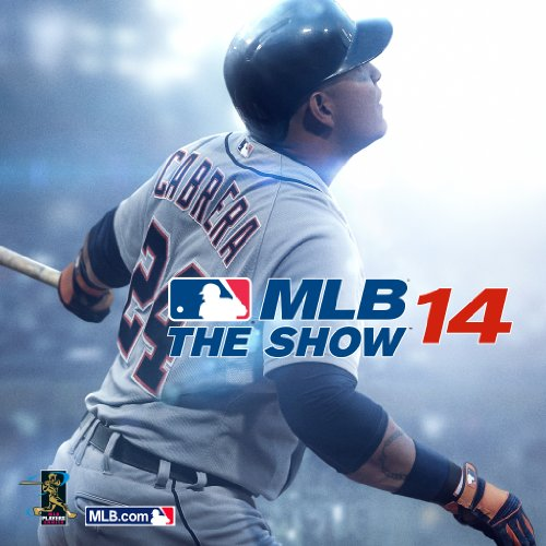 MLB 14 THE SHOW PS3 (includes Manual)  - PS3 [Digital Code] by SCEA