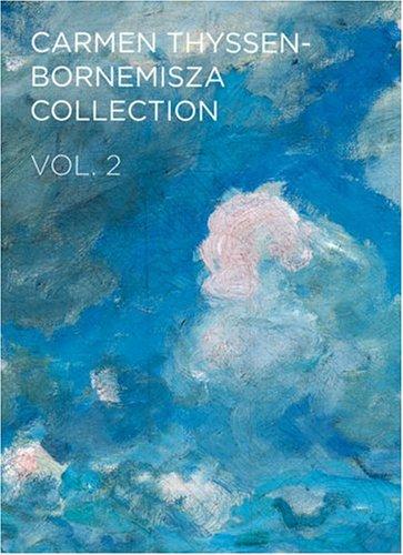 Carmen Thyssen-Bornemisza Collection Vol 2 pdf epub