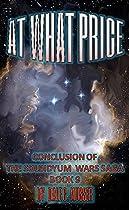 At What Price (solbidyum Wars Saga - Book 9)
