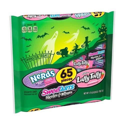 Halloween Bulk Candy Bags