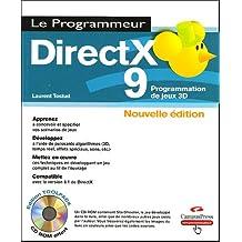 Direct x9 programmeur