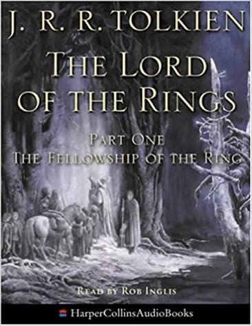 The Lord of the Rings: Fellowship of the Ring Pt.1: Amazon ...