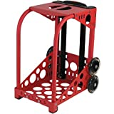 Zuca SFR140 Sport Frame in Red 89055900140 for Zuca Sport Bag
