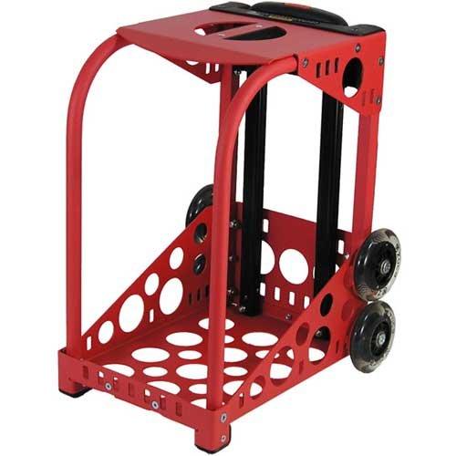 Zuca SFR140 Sport Frame in Red 89055900140 for Zuca Sport Bag by ZUCA