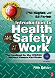 Product review for Introduction to Health and Safety at Work: The Handbook for the NEBOSH National General Certificate