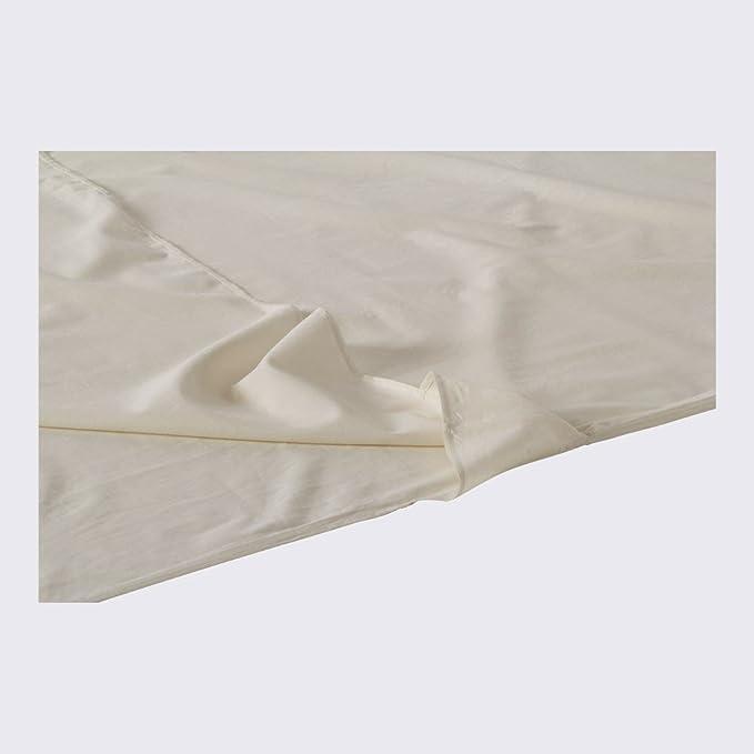 McKinley - Saco de Dormir para Interior de 150786001000 Techos Dormir para Interior, Color Blanco, One Size: Amazon.es: Deportes y aire libre