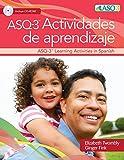 ASQ-3™ Actividades de aprendizaje