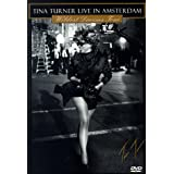 Tina Turner: Live in Amsterdam: Wildest Dreams Tour