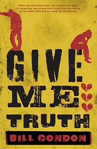 book cover of Give Me Truth