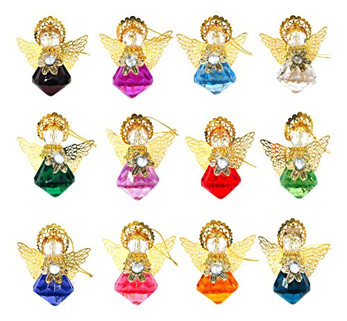 Linpeng 16000 Birthstones Hanging Ornaments product image