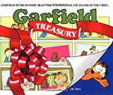 Garfield Treasury, Jim Davis, 0345321065
