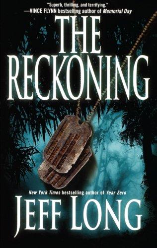 The Reckoning: A Thriller PDF