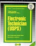 Electronic Technician (USPS), Jack Rudman, 0837302293