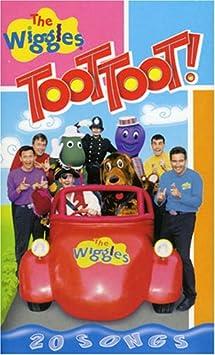 The Wiggles - Toot Toot - Amazon com Music