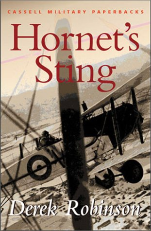 Download Hornet's Sting (Cassell Military Paperbacks) ebook