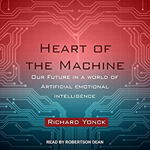 Heart of the Machine Audiobook