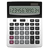 Helect H1006 Standard Function Desktop Business Calculator Deal (Small Image)