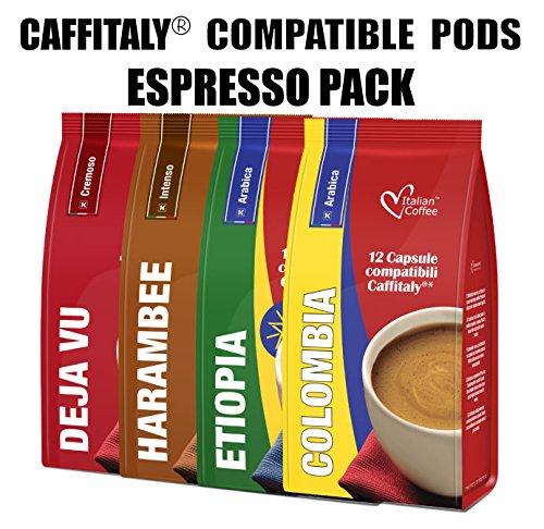 cbtl italian capsules - 7