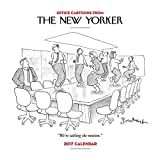 2016 Calendars Of The New Yorkers