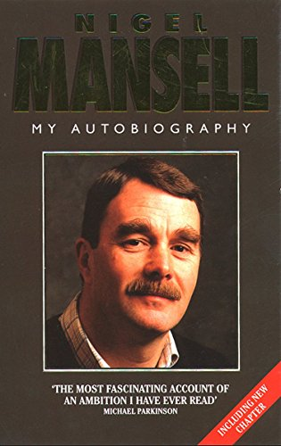 !B.e.s.t Mansell: My Autobiography (Text Only Edition)<br />[W.O.R.D]