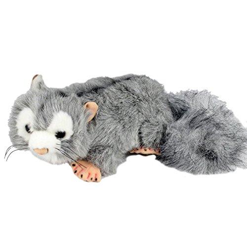 - Bocchetta Plush Toys Nugget Australian Possum Plush Toy, Stuffed Animal, Size 24cm/9″