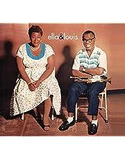 Ella & Louis: The Complete Norman Granz Sessions