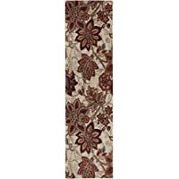 ARC Dryden Concord Woven Rug, 21x710, Light Camel