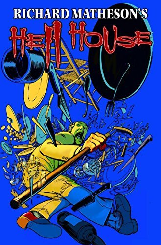 Richard Matheson's Hell House: Book 2 by Ian Edginton (2005-03-15)