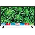 """Vizio D-Series D50f-E1 50"""" 1080p Smart LED HDTV"""
