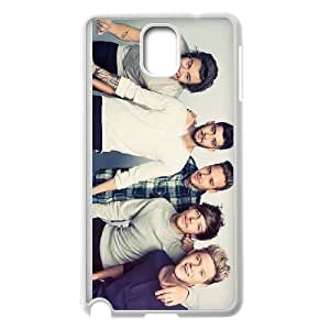 1D Samsung Galaxy Note 3 Cell Phone Case White as a gift A5852877