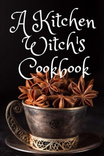 A Kitchen Witch