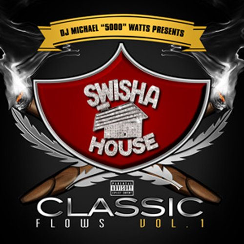 Classic Flows Vol. 1 by Swishahouse (BCD Music Group)