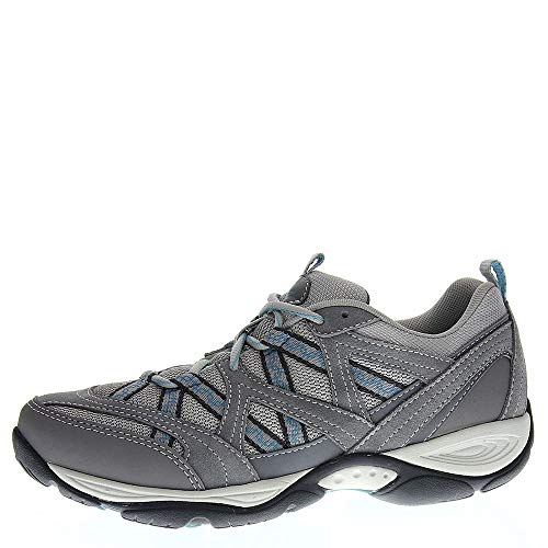 Women's Walking Easy Grey Shoe Exploremap Spirit gqtxawtv5
