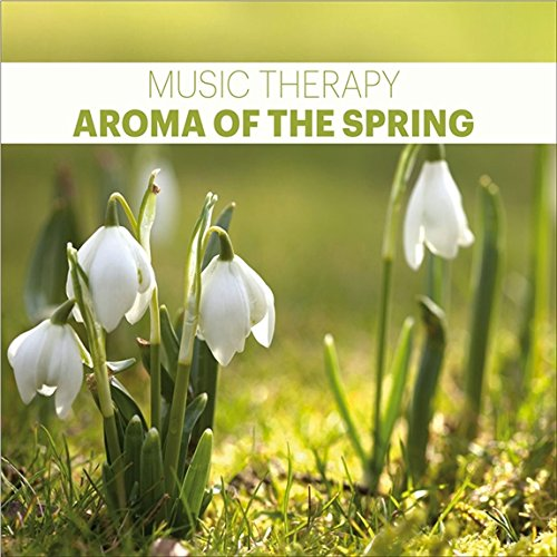 Music Therapy – Aroma de la primavera