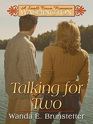 book cover of Talking for Two