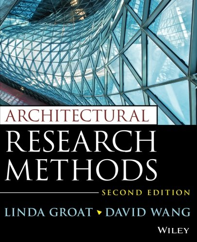 Architectural Research Methods, 2nd Edition