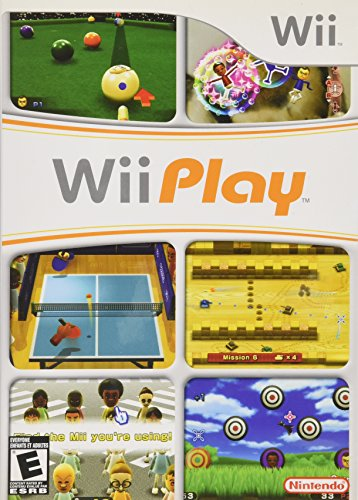 Wii Play by Nintendo