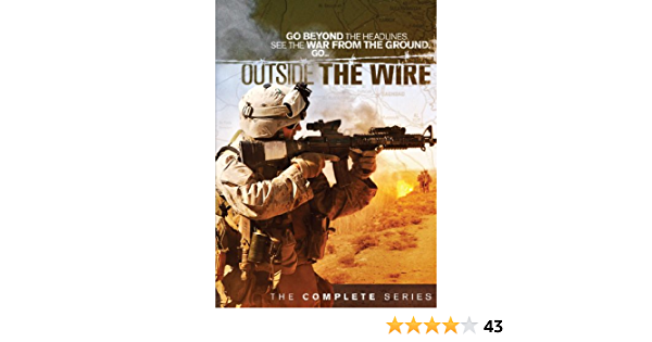 Amazon Com Outside The Wire Various Movies Tv