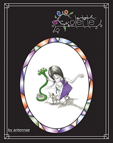 (Colette (Series Book 1))