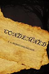 Condemned (Blood Cursed) (Volume 4) Paperback