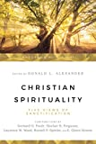 img - for Christian Spirituality: Five Views of Sanctification book / textbook / text book