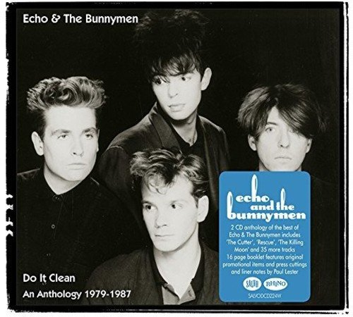 echo and the bunnymen ocean rain - 4