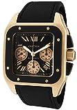Cartier Santos 100 Carbon Extra Large Watch W2020003