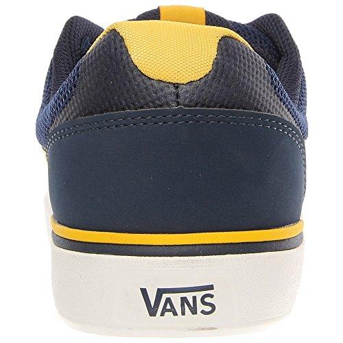 Vans Locus M - Zapatillas Hombre Azul