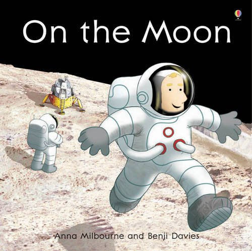 Afbeeldingsresultaat voor on the moon picture book